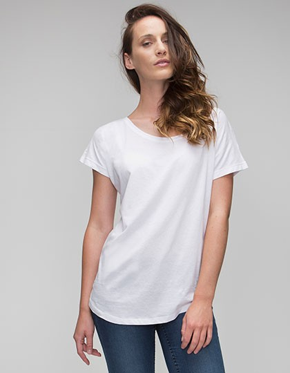 Modernes Damen T-Shirt 1p091