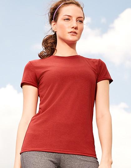 Damen Sportshirt 14200