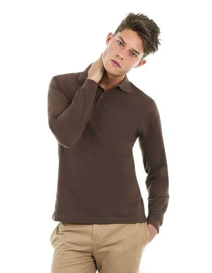 Langarm Poloshirt 1414 19,90 €