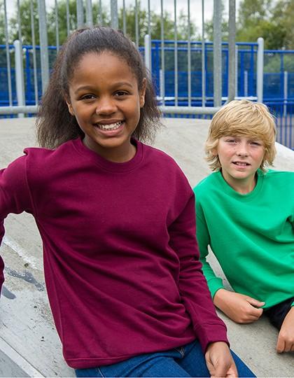 Kinder Sweatshirt 1JH030K