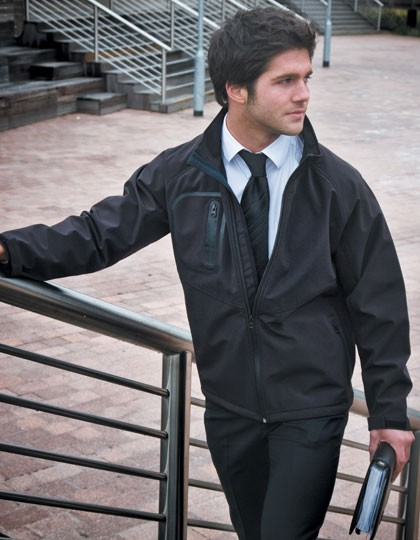 Herren Softshell Art. 1rt136